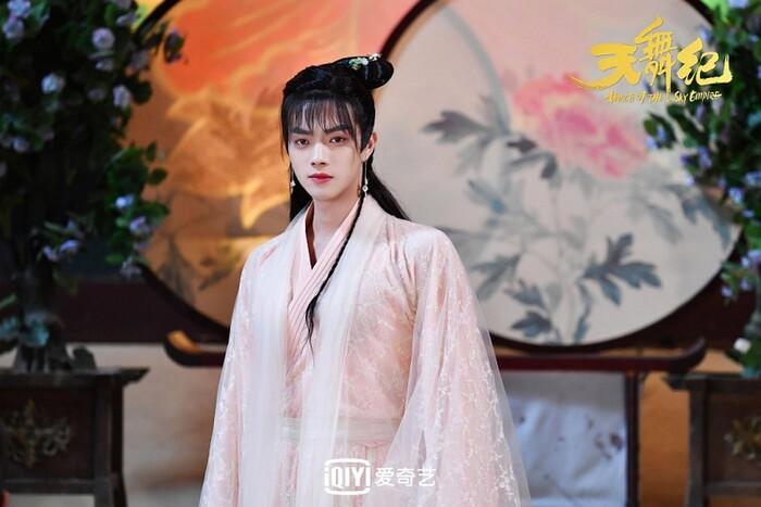 Bữa tiệc nhan sắc thú vị với những màn cải trang trên màn nhỏ xứ Trung năm 2020 12