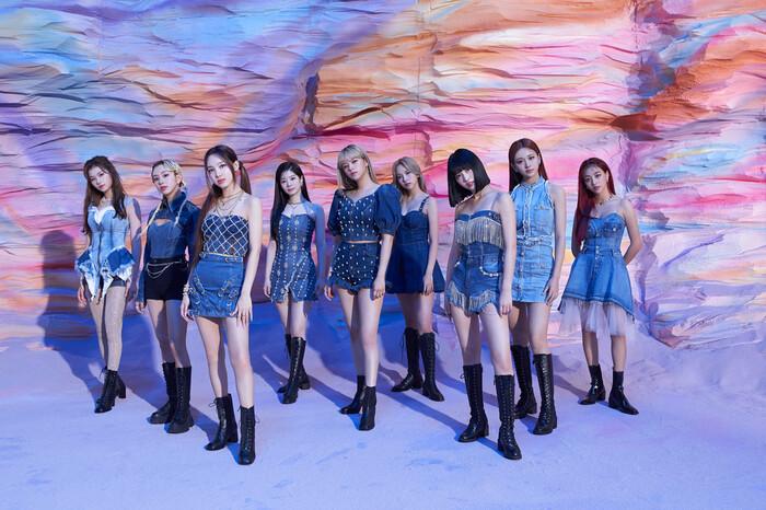 MV I Can't Stop Me của Twice đã chính thức đạt 100 triệu view.