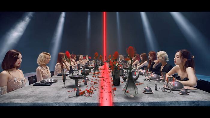 I Can't Stop Me đã trở thành MV nhanh nhất của Twice chạm mốc 100 triệu view.