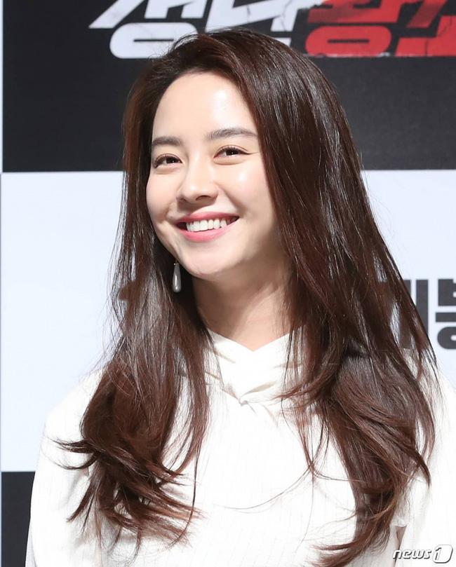 Song Jihyo đang dẫn trước ở hạng mục Nữ diễn viên được yêu thích nhất tại AAA 2020.