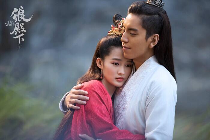 Douban 'Lang điện hạ': Tiêu Chiến được ngợi khen, 26 ngàn bình luận đánh giá chỉ sau vài giờ lên sóng 3
