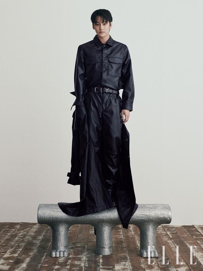 Kim Bum lần đầu chia sẻ về vai diễn trong 'Bạn trai tôi là Hồ Ly' 0