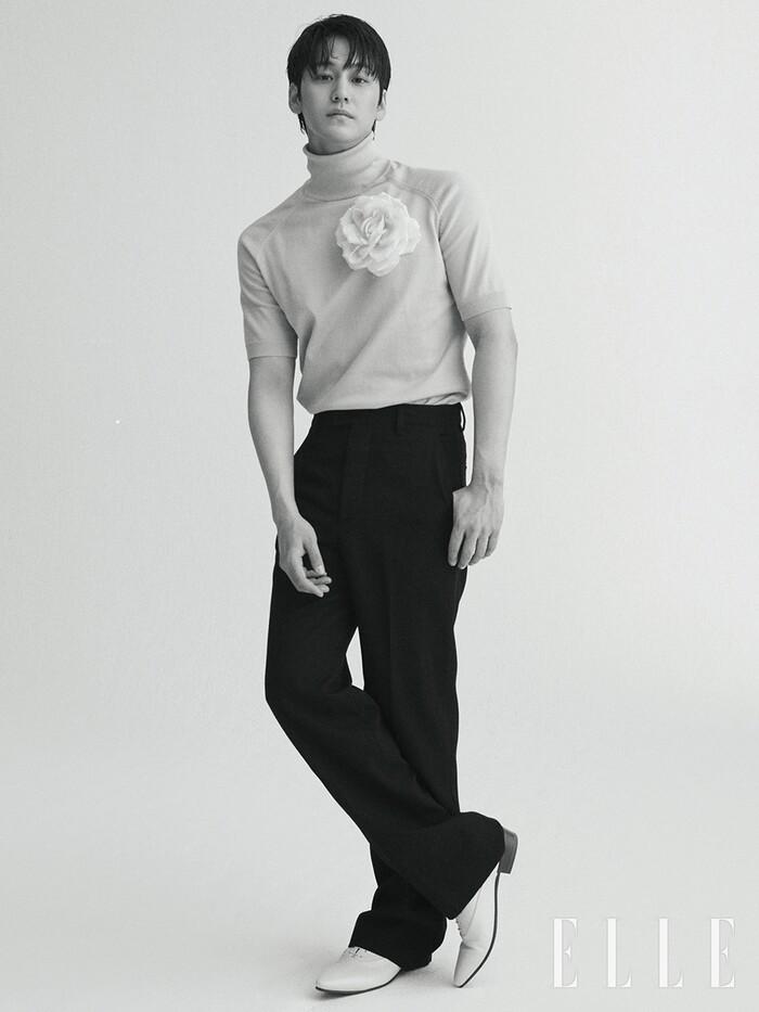 Kim Bum lần đầu chia sẻ về vai diễn trong 'Bạn trai tôi là Hồ Ly' 2