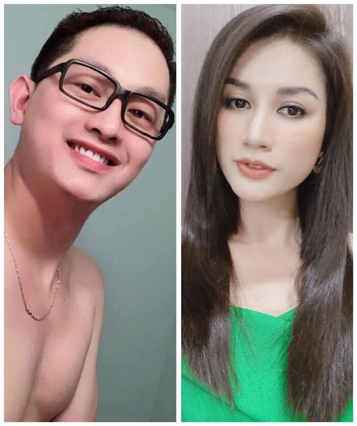 Theo đó, Trang Trần cho biết ông xã hứa nếu cô nuôi tóc dài thì sẽ về Việt Nam và ngược lại nếu cô vẫn để tóc ngắn thì anh sẽ nuôi tóc dài.