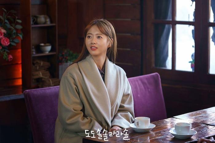 Rating 25/11: 'Bạn trai tôi là hồ ly' giảm nhẹ, phim của Seohyun - Go Ara thấp thảm bại 3