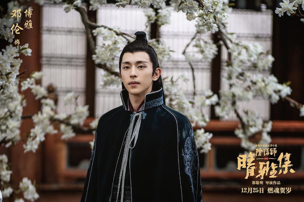 Triệu Hựu Đình 'bóc phốt thái độ' của Đặng Luân trong lúc quay 'Tình Nhã tập' 6