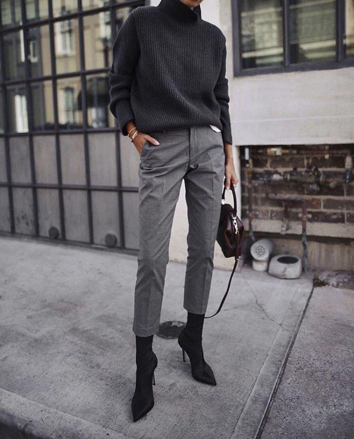 4 kiểu boots 'chấp' hết mọi thể loại giày cao gót về độ sang xịn, mùa Thu Đông nàng sành điệu nào cũng nên sắm 5