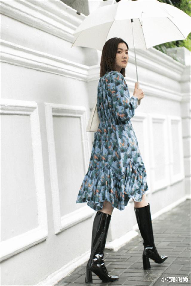 4 kiểu boots 'chấp' hết mọi thể loại giày cao gót về độ sang xịn, mùa Thu Đông nàng sành điệu nào cũng nên sắm 8