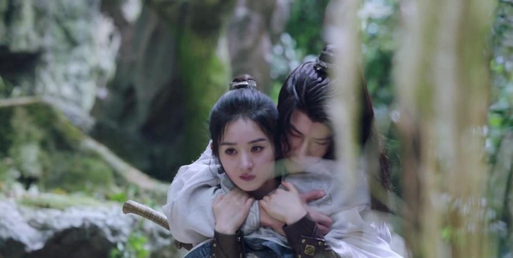 Loạt phim lên sóng trên Tencent từ 12/2020 - 2/2021: Vương Nhất Bác, Dương Dương, Triệu Lệ Dĩnh trở lại 1