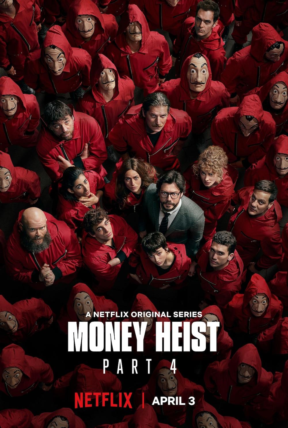 Phiên bản tiếng Hàn của 'Money Heist' chính thức trở thành hiện thực 0