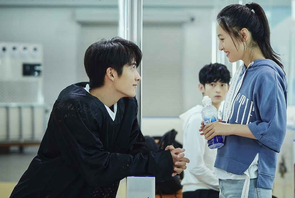 Bộ phim Lê hấp đường phèn đã đưa danh tiếng của Ngô Thiến và Trương Tân Thành cao lên một bậc trong giới giải trí.
