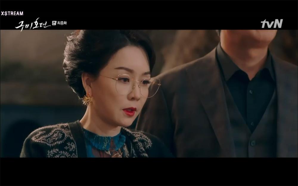 'Bạn trai tôi là hồ ly' tập cuối: Kim Bum đổi mạng để Lee Dong Wook hồi sinh, kết buồn cho dàn phụ? 5