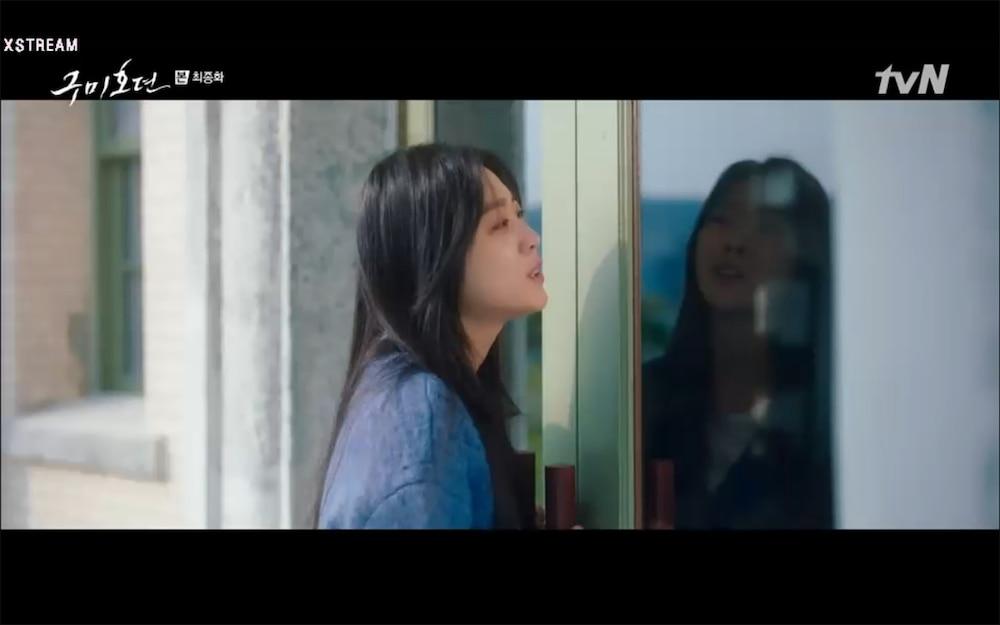 'Bạn trai tôi là hồ ly' tập cuối: Kim Bum đổi mạng để Lee Dong Wook hồi sinh, kết buồn cho dàn phụ? 7