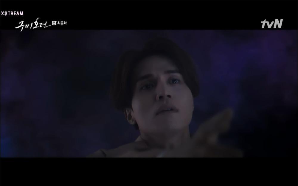 'Bạn trai tôi là hồ ly' tập cuối: Kim Bum đổi mạng để Lee Dong Wook hồi sinh, kết buồn cho dàn phụ? 3