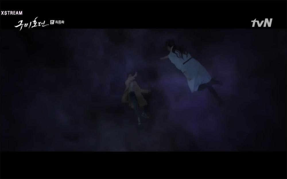'Bạn trai tôi là hồ ly' tập cuối: Kim Bum đổi mạng để Lee Dong Wook hồi sinh, kết buồn cho dàn phụ? 4
