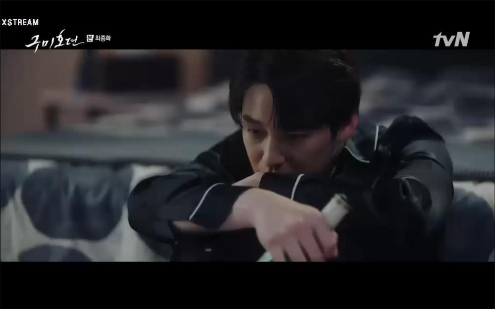 'Bạn trai tôi là hồ ly' tập cuối: Kim Bum đổi mạng để Lee Dong Wook hồi sinh, kết buồn cho dàn phụ? 12