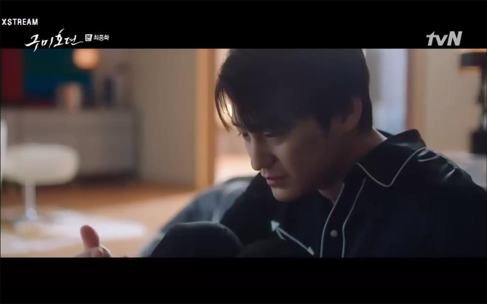 'Bạn trai tôi là hồ ly' tập cuối: Kim Bum đổi mạng để Lee Dong Wook hồi sinh, kết buồn cho dàn phụ? 8
