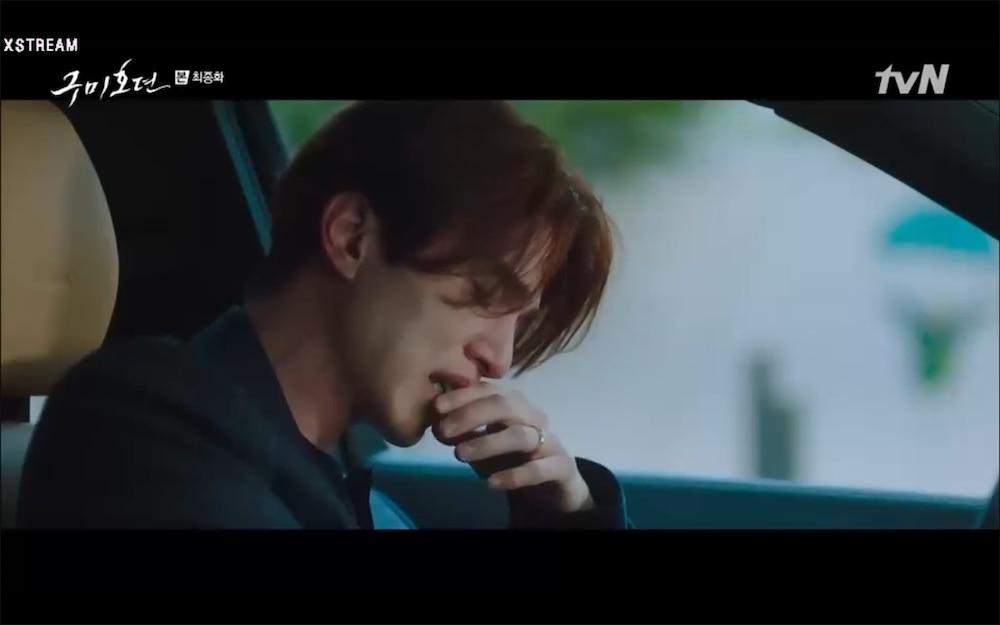 'Bạn trai tôi là hồ ly' tập cuối: Kim Bum đổi mạng để Lee Dong Wook hồi sinh, kết buồn cho dàn phụ? 15