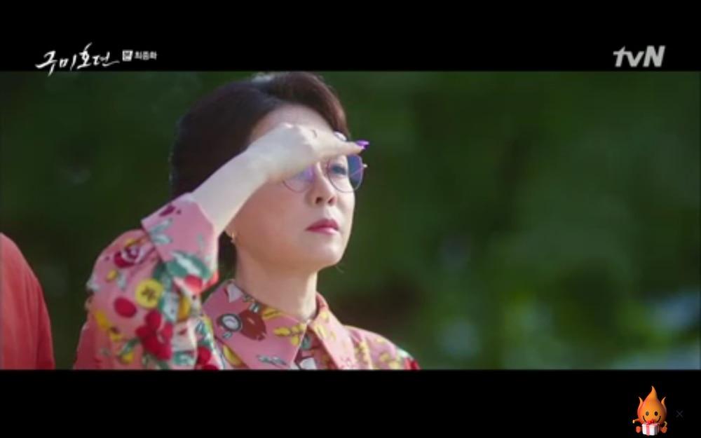 'Bạn trai tôi là hồ ly' tập cuối: Kim Bum đổi mạng để Lee Dong Wook hồi sinh, kết buồn cho dàn phụ? 19