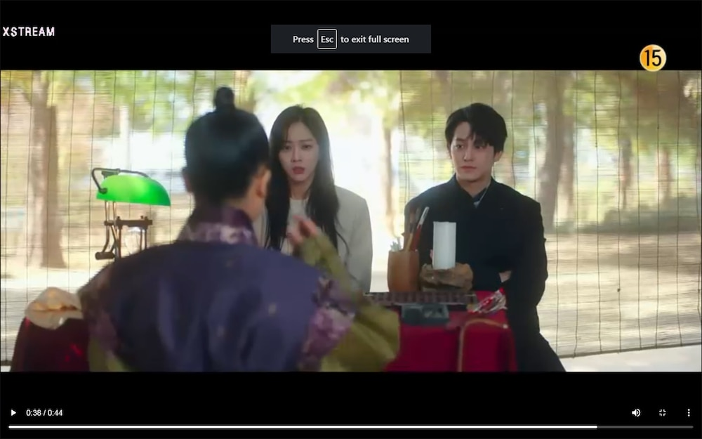 'Bạn trai tôi là hồ ly' tập cuối: Kim Bum đổi mạng để Lee Dong Wook hồi sinh, kết buồn cho dàn phụ? 18