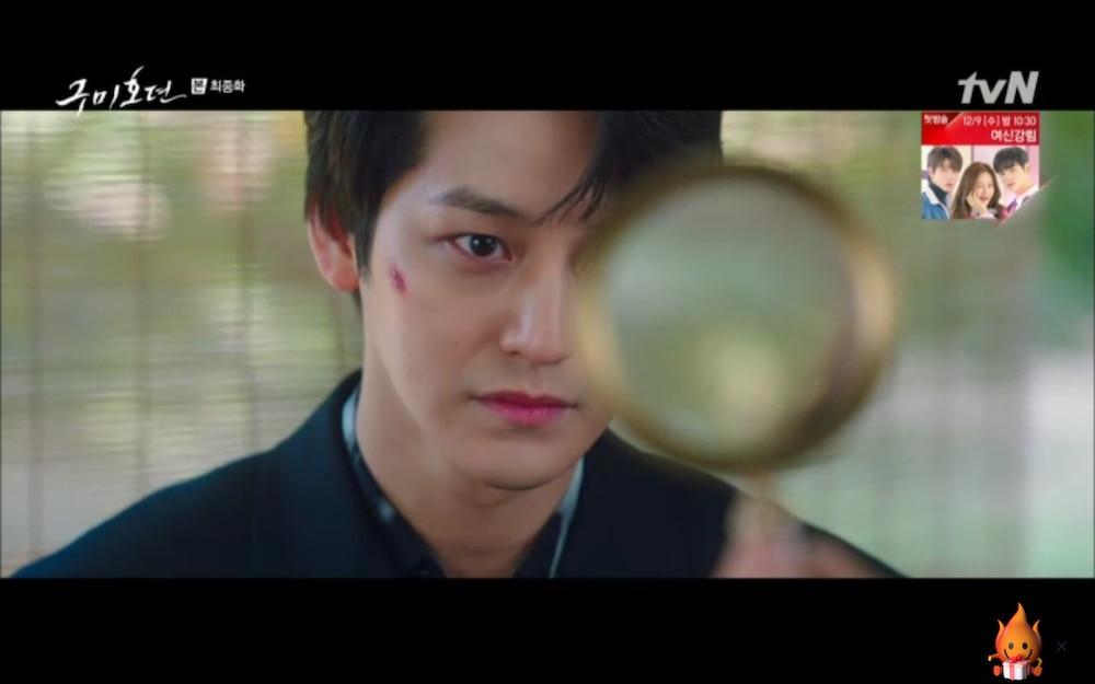 'Bạn trai tôi là hồ ly' tập cuối: Kim Bum đổi mạng để Lee Dong Wook hồi sinh, kết buồn cho dàn phụ? 21