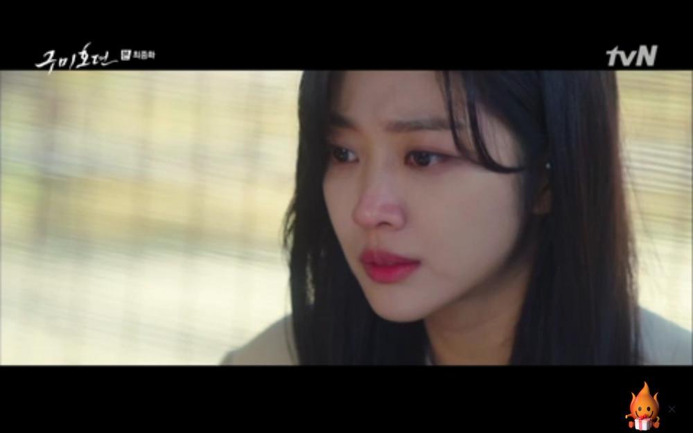 'Bạn trai tôi là hồ ly' tập cuối: Kim Bum đổi mạng để Lee Dong Wook hồi sinh, kết buồn cho dàn phụ? 20