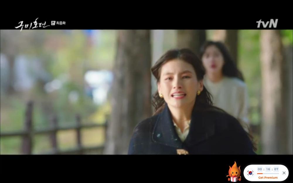 'Bạn trai tôi là hồ ly' tập cuối: Kim Bum đổi mạng để Lee Dong Wook hồi sinh, kết buồn cho dàn phụ? 22