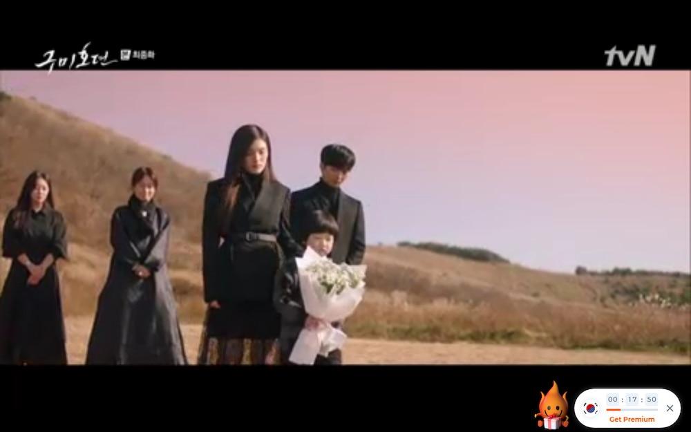 'Bạn trai tôi là hồ ly' tập cuối: Kim Bum đổi mạng để Lee Dong Wook hồi sinh, kết buồn cho dàn phụ? 27