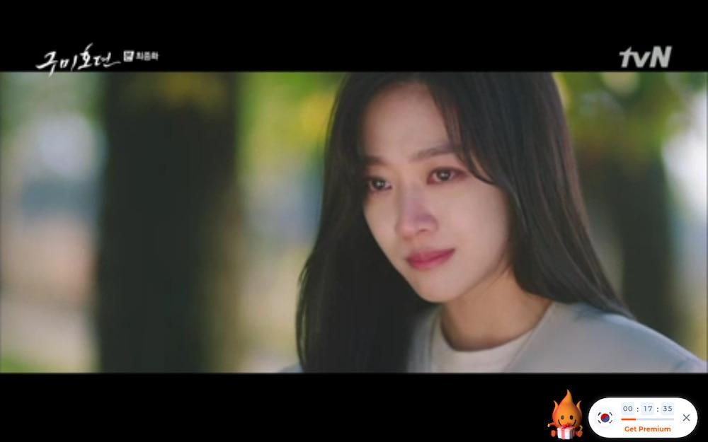 'Bạn trai tôi là hồ ly' tập cuối: Kim Bum đổi mạng để Lee Dong Wook hồi sinh, kết buồn cho dàn phụ? 26