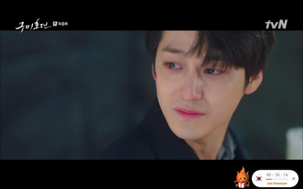 'Bạn trai tôi là hồ ly' tập cuối: Kim Bum đổi mạng để Lee Dong Wook hồi sinh, kết buồn cho dàn phụ? 23