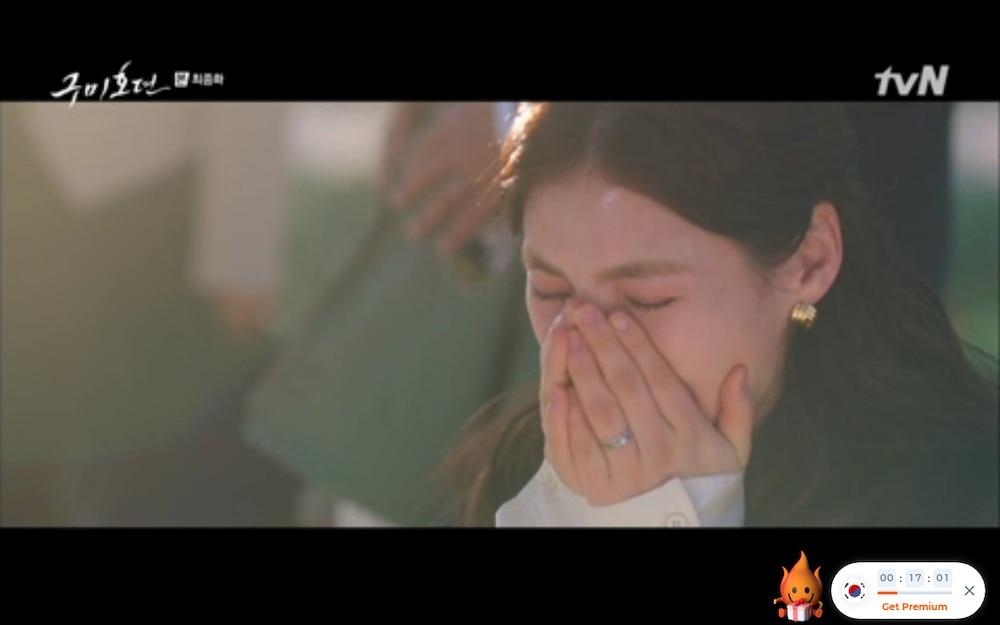 'Bạn trai tôi là hồ ly' tập cuối: Kim Bum đổi mạng để Lee Dong Wook hồi sinh, kết buồn cho dàn phụ? 25