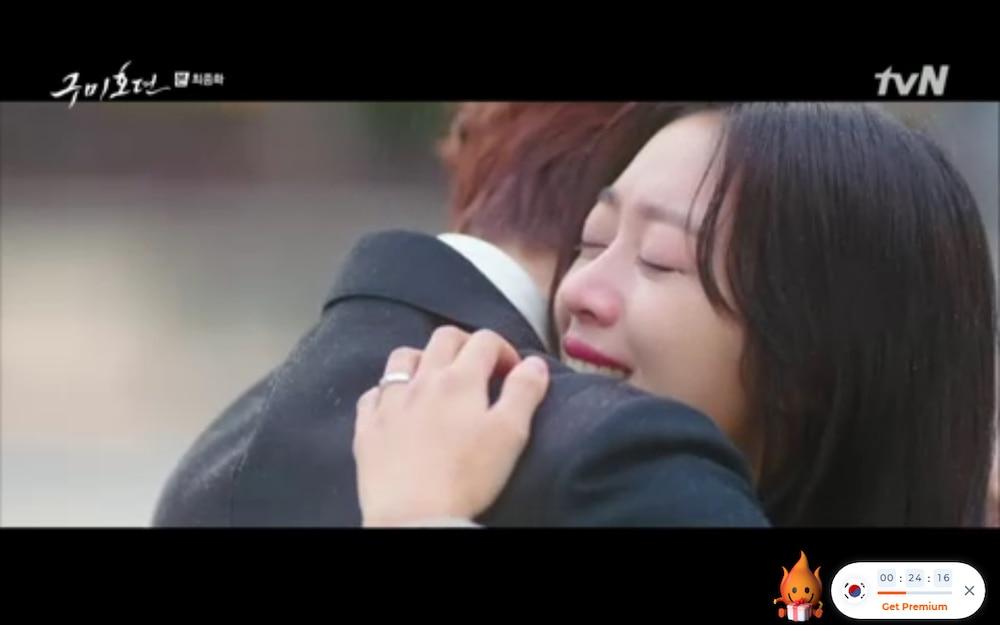 'Bạn trai tôi là hồ ly' tập cuối: Kim Bum đổi mạng để Lee Dong Wook hồi sinh, kết buồn cho dàn phụ? 32
