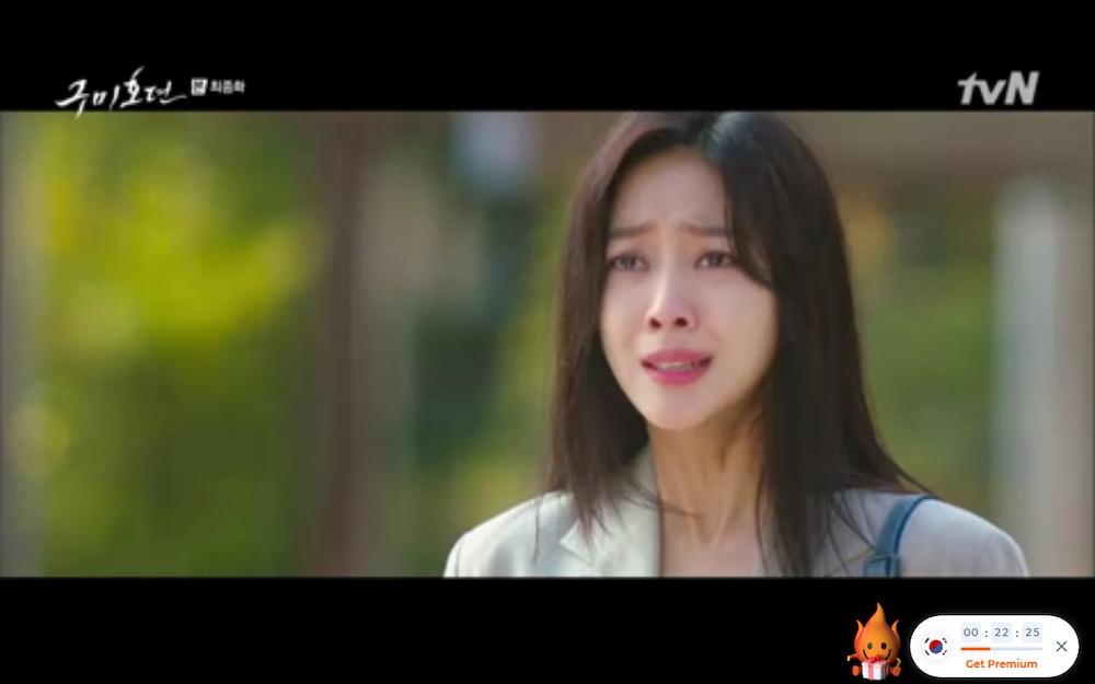 'Bạn trai tôi là hồ ly' tập cuối: Kim Bum đổi mạng để Lee Dong Wook hồi sinh, kết buồn cho dàn phụ? 31
