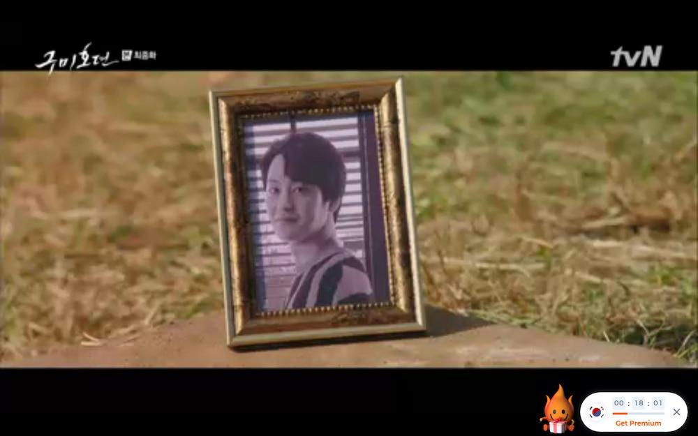 'Bạn trai tôi là hồ ly' tập cuối: Kim Bum đổi mạng để Lee Dong Wook hồi sinh, kết buồn cho dàn phụ? 28