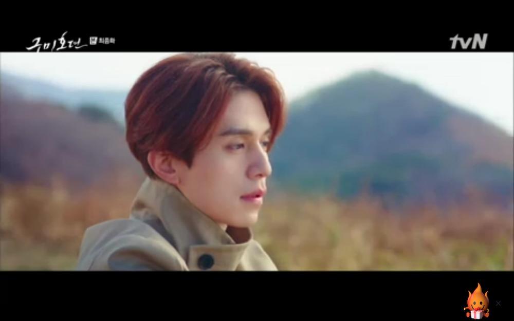 'Bạn trai tôi là hồ ly' tập cuối: Kim Bum đổi mạng để Lee Dong Wook hồi sinh, kết buồn cho dàn phụ? 37
