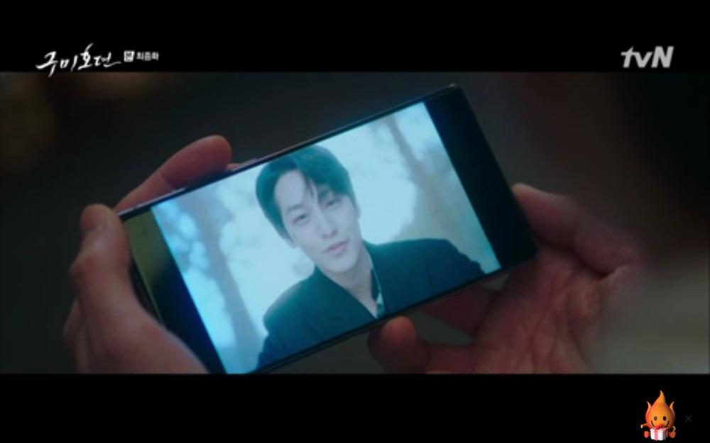 'Bạn trai tôi là hồ ly' tập cuối: Kim Bum đổi mạng để Lee Dong Wook hồi sinh, kết buồn cho dàn phụ? 36