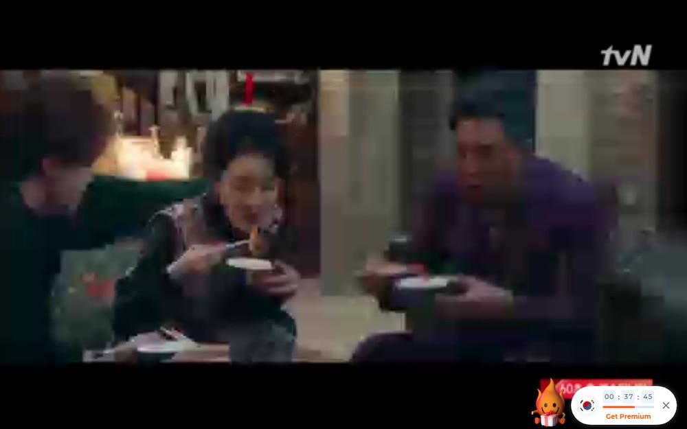 'Bạn trai tôi là hồ ly' tập cuối: Kim Bum đổi mạng để Lee Dong Wook hồi sinh, kết buồn cho dàn phụ? 40