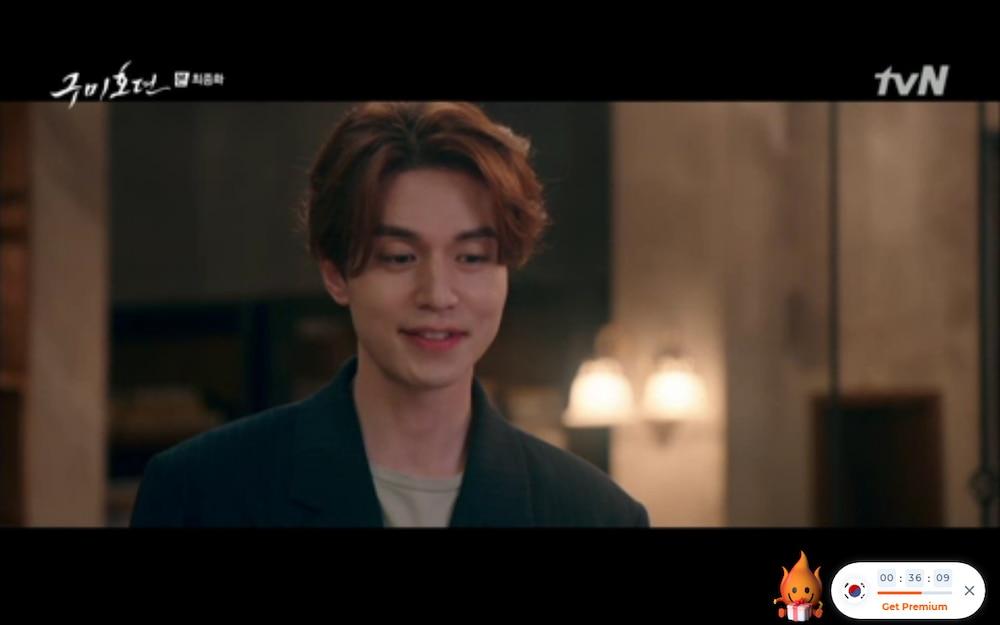 'Bạn trai tôi là hồ ly' tập cuối: Kim Bum đổi mạng để Lee Dong Wook hồi sinh, kết buồn cho dàn phụ? 39