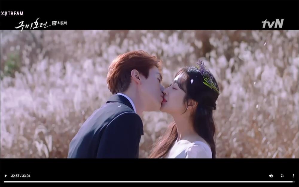 'Bạn trai tôi là hồ ly' tập cuối: Kim Bum đổi mạng để Lee Dong Wook hồi sinh, kết buồn cho dàn phụ? 44
