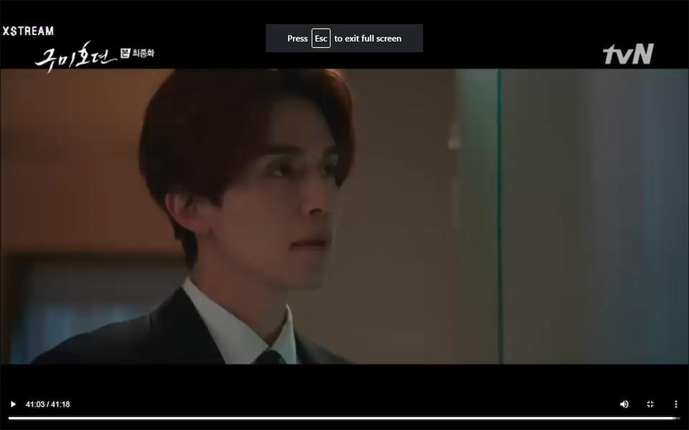 'Bạn trai tôi là hồ ly' tập cuối: Kim Bum đổi mạng để Lee Dong Wook hồi sinh, kết buồn cho dàn phụ? 52