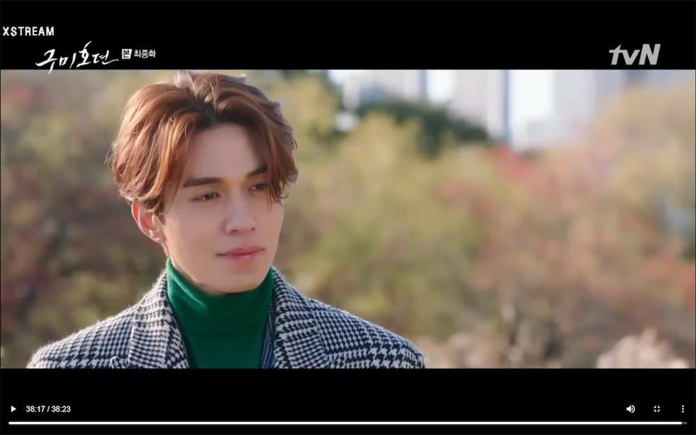 'Bạn trai tôi là hồ ly' tập cuối: Kim Bum đổi mạng để Lee Dong Wook hồi sinh, kết buồn cho dàn phụ? 49