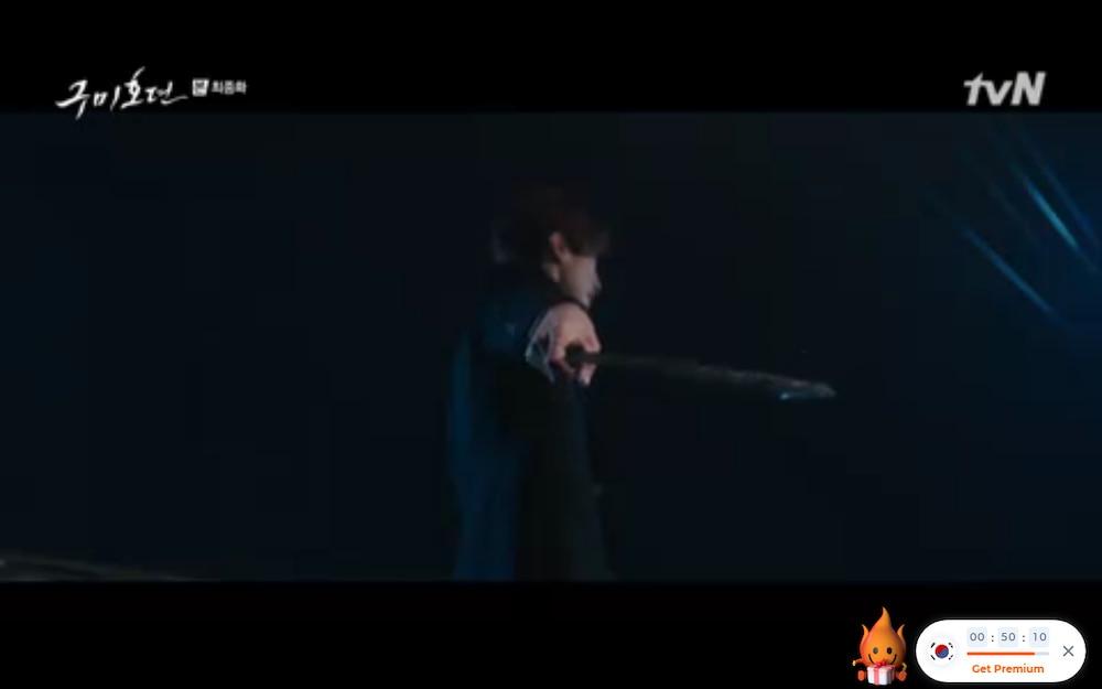 'Bạn trai tôi là hồ ly' tập cuối: Kim Bum đổi mạng để Lee Dong Wook hồi sinh, kết buồn cho dàn phụ? 54