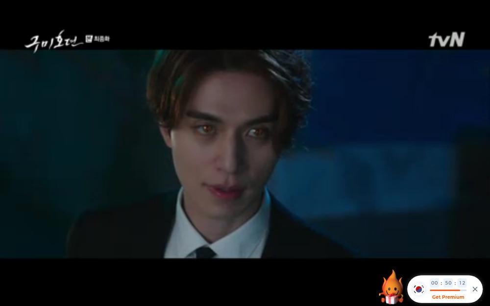 'Bạn trai tôi là hồ ly' tập cuối: Kim Bum đổi mạng để Lee Dong Wook hồi sinh, kết buồn cho dàn phụ? 55