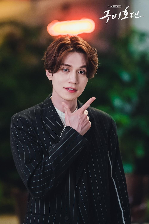 Tung hậu trường 'Bạn trai tôi là hồ ly' sau tập cuối: Lee Dong Wook - Jo Bo Ah 'phim giả tình thật'? 3