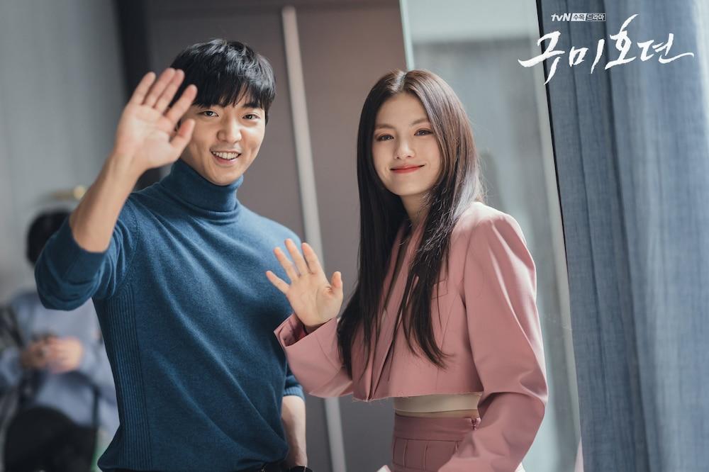Tung hậu trường 'Bạn trai tôi là hồ ly' sau tập cuối: Lee Dong Wook - Jo Bo Ah 'phim giả tình thật'? 9
