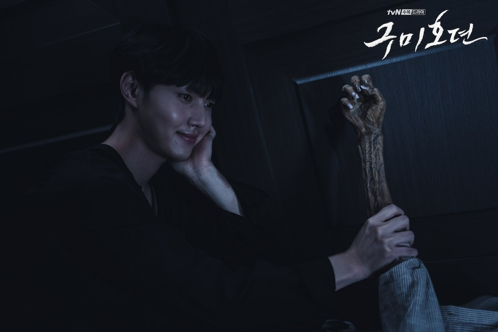 Tung hậu trường 'Bạn trai tôi là hồ ly' sau tập cuối: Lee Dong Wook - Jo Bo Ah 'phim giả tình thật'? 10
