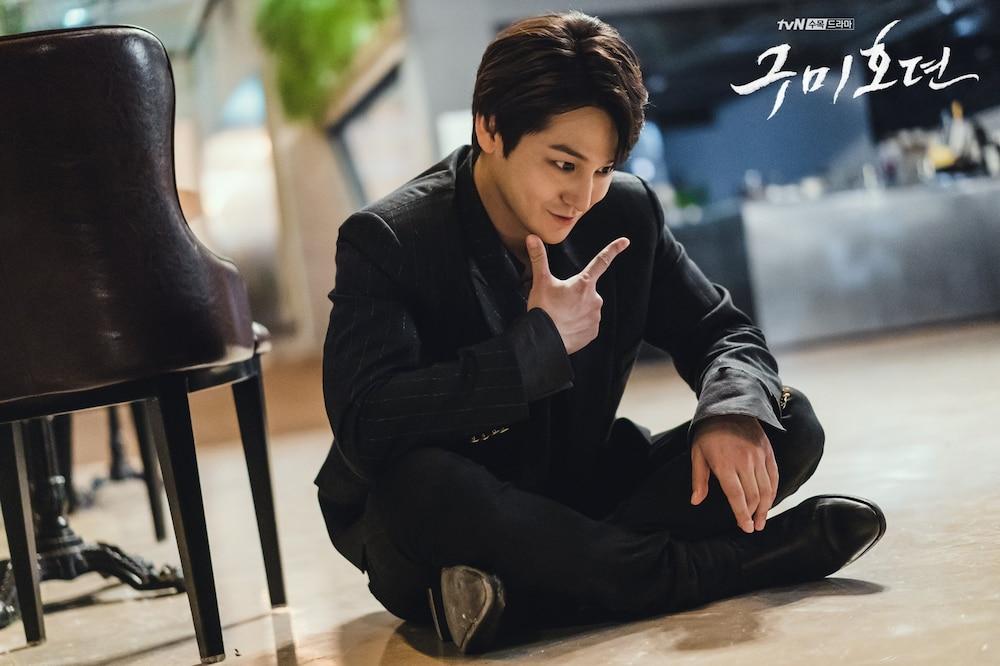 Tung hậu trường 'Bạn trai tôi là hồ ly' sau tập cuối: Lee Dong Wook - Jo Bo Ah 'phim giả tình thật'? 8