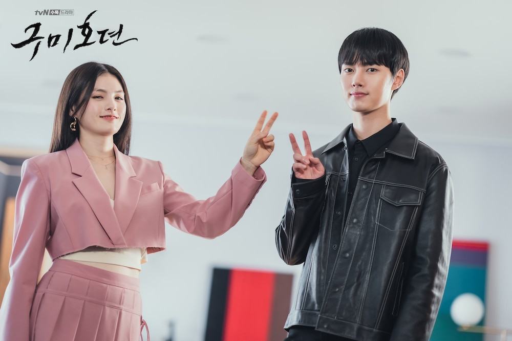 Tung hậu trường 'Bạn trai tôi là hồ ly' sau tập cuối: Lee Dong Wook - Jo Bo Ah 'phim giả tình thật'? 11