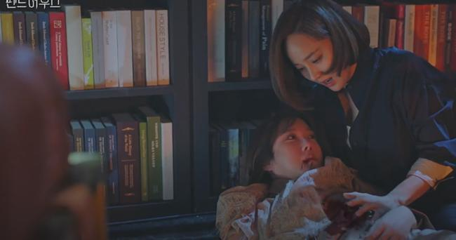 'Cuộc chiến thượng lưu': Twist 'to đùng' vừa được phát hiện liên quan đến sự 'tái sinh' của Su Ryeon ở phần 2 khiến fan phấn khích 0