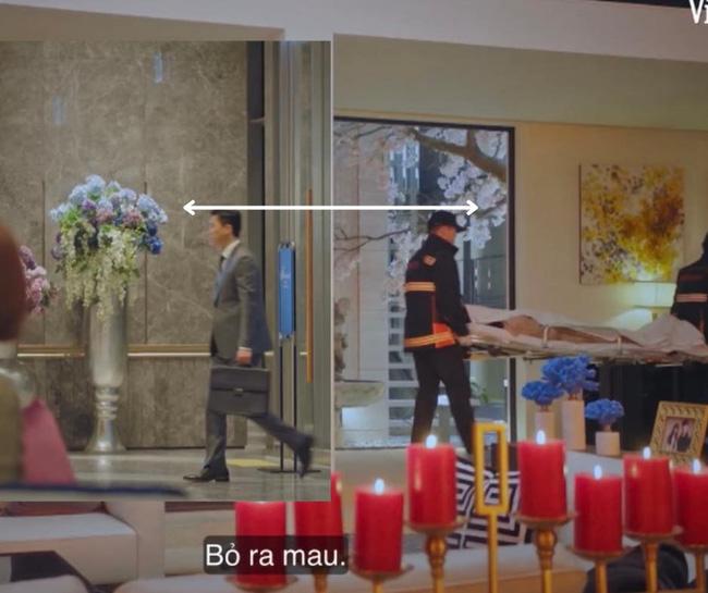 'Cuộc chiến thượng lưu': Twist 'to đùng' vừa được phát hiện liên quan đến sự 'tái sinh' của Su Ryeon ở phần 2 khiến fan phấn khích 1